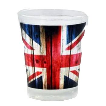 Engeland shotglazen