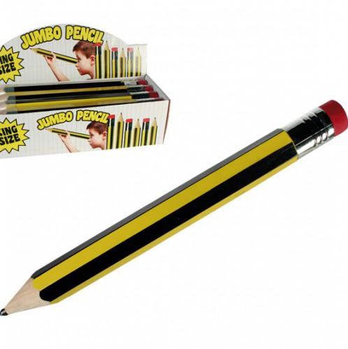 mega potlood 40 cm
