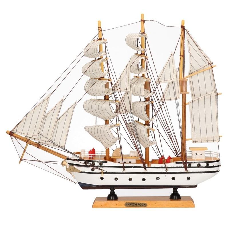 Tall ship Gorch Fock